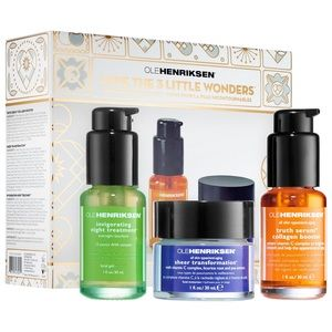 Ole Henriksen LOVE THE 3 LITTLE WONDERS